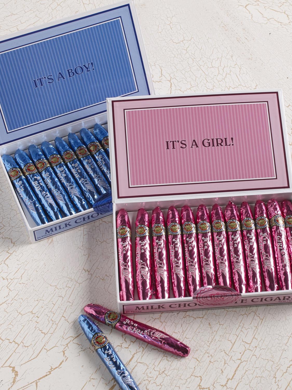 Baby Cigars Custom Handmade Chocolates Amp Gifts By