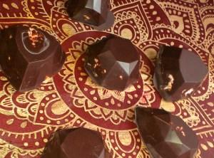 Mint Mallow Jewels