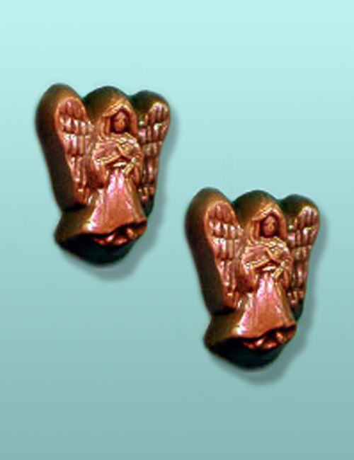 2 pc. Chocolate Guardian Angel Favor
