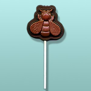 Chocolate Honeybee II Party Favor