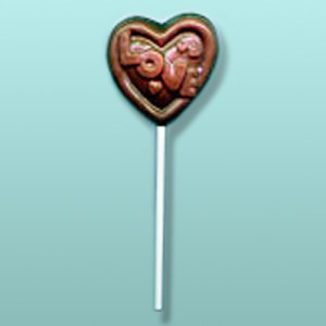 Love Heart Chocololly