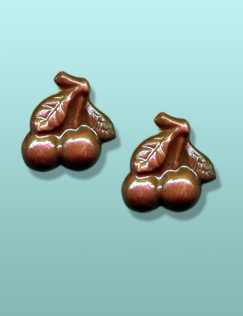 2 pc. Chocolate Cherry Clusters Mini Favor