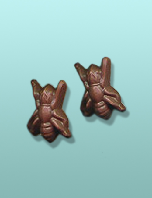2 pc. Chocolate Ants Party Favor