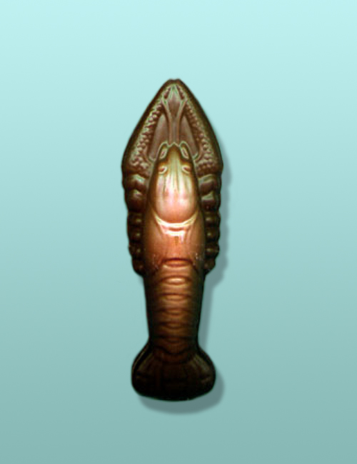 3D Chocolate Maine Lobster