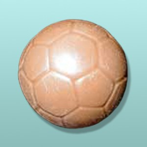 CHOCOLATE SOCCER FAVORS