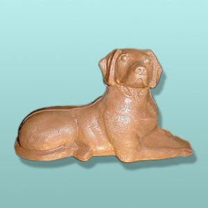 CHOCOLATE DOG FAVORS
