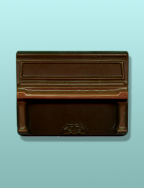 Chocolate Old Fashioned Player Piano