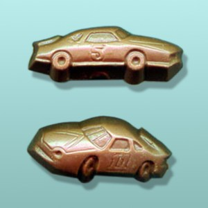 Chocolate Race Car Favor