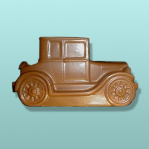 CHOCOLATE ANTIQUE CARS