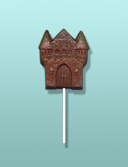 Chocolate Castle Party Favor III