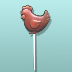 Chocolate Chicken II Party Favor