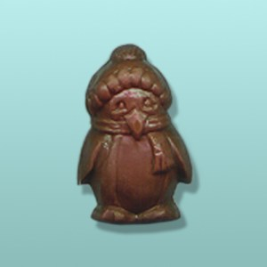 Chocolate Chilly Penguin Party Favor