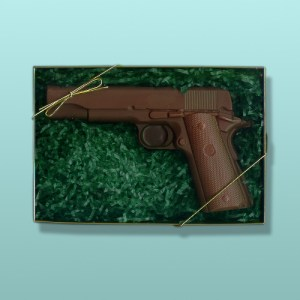 Chocolate Firearm II Gift Set