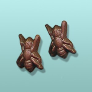 CHOCOLATE INSECT FAVORS