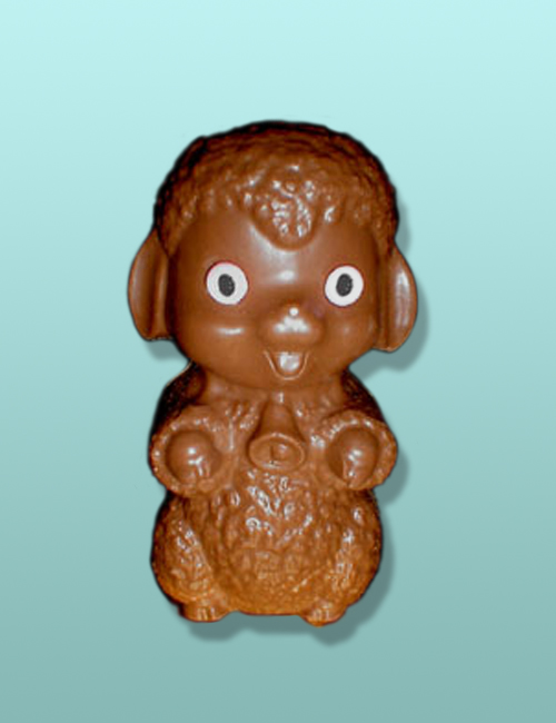 3D Chocolate Baby Lambkin