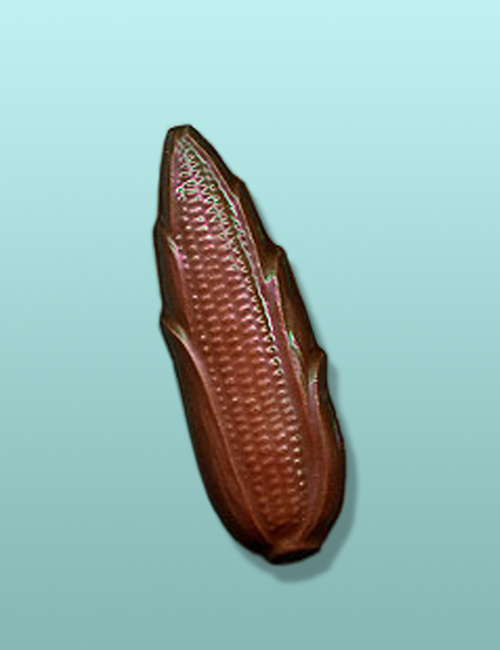 Chocolate Ear of Corn Large Party Favor