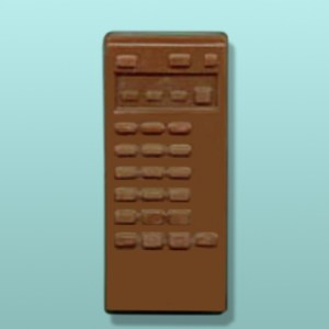 Chocolate Remote Control Party Favor