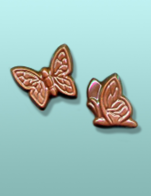 Chocolate Butterfly Mini I Favor