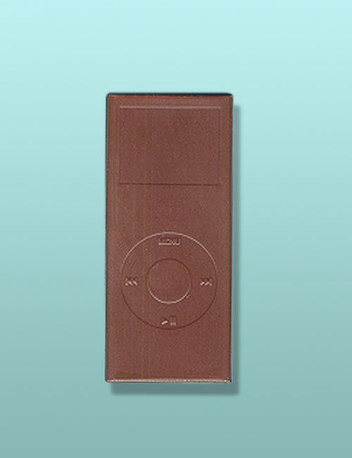 Chocolate MP3 Music Player