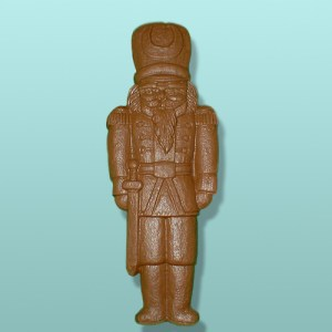 Chocolate Toy Soldier X-Large