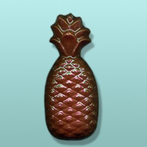 Chocolate Pineapple Large Party Favor