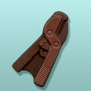 Chocolate Garden Pruner Favor
