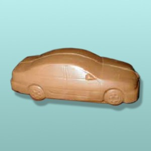 3D Chocolate Car Sedan VII
