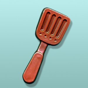 Chocolate Spatula Party Favor