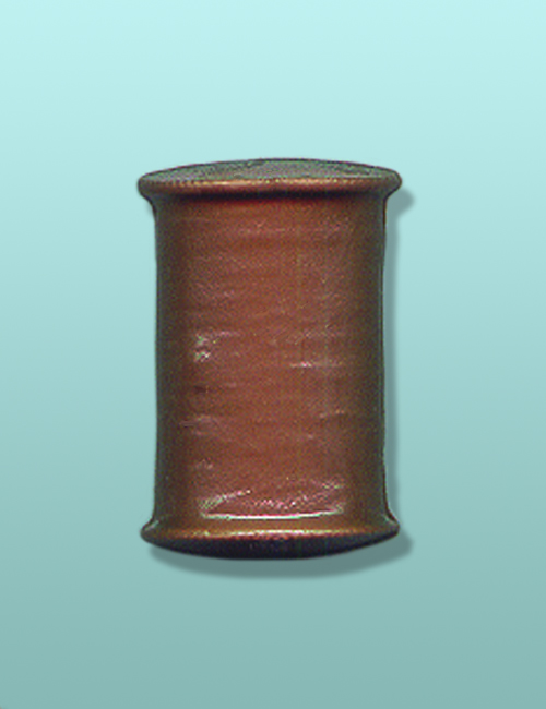 Chocolate Spool of Thread Party Favor