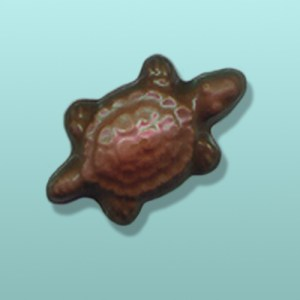 Chocolate Turtle II Party Favor