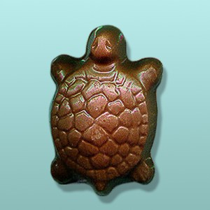 CHOCOLATE TURTLE FAVORS
