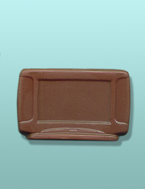 Chocolate Flat Screen TV Party Favor