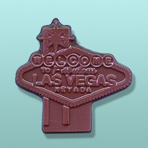 CHOCOLATE LAS VEGAS FAVORS