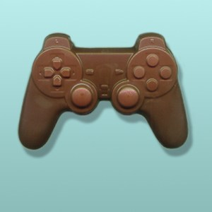 CHOCOLATE VIDEO GAME FAVORS