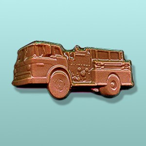 CHOCOLATE FIRE FIGHTER FAVORS