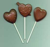 Valentine Lollies and Favors