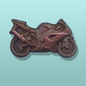 CHOCOLATE MOTORCYCLE FAVORS