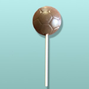 Chocolate Soccer Ball Party Favor III
