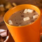 "Cup Color ""Affects"" Taste of Hot Chocolate"