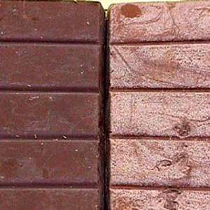Fat Bloom Tu Chocolate Se Vuelve Blanquecino Chocolatisimo