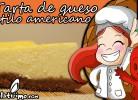 tarta de queso estilo americano