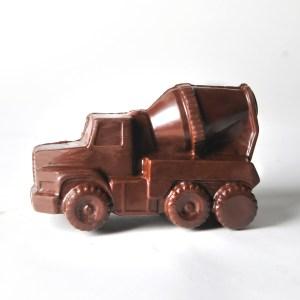 Camion bétonière