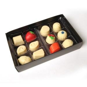 Chocolat à l'unité 12x
