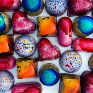 Vegan Chocolates - Seasonal Selection