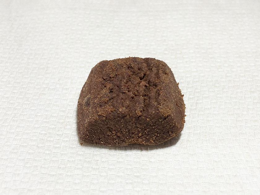 見ためはチョコクッキー