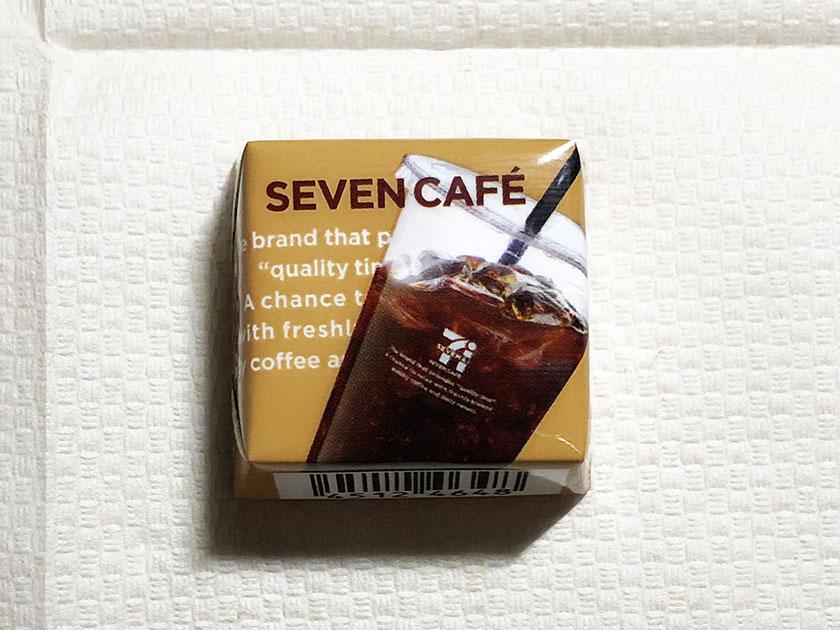 カフェオレっぽいパッケージ