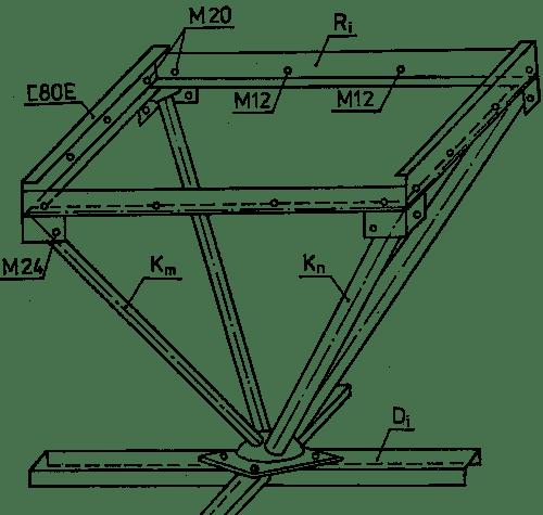 Piramidka Zachód