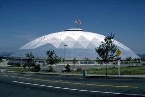 3 Tacoma Dome