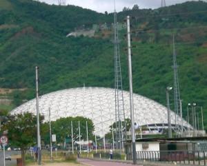 8 Poliedro de Caracas