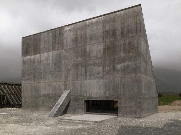 Satanic Architecture